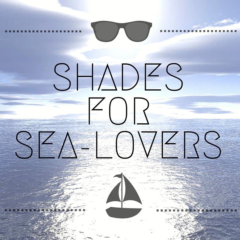d15aa71f41e Shades for Sea-Lovers - Van Isle Marina