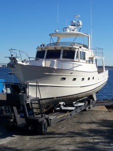 Van Isle Marina Yacht Park and Haul-Out Services