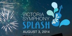 Symphony Splash