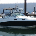 24' Sea Ray Sundancer 2007