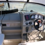 24' Sea Ray Sundancer 2007 inter