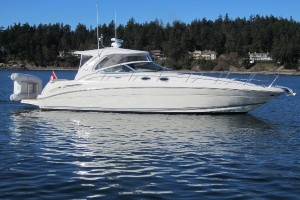 36' Sea Ray 360 Sundancer 2004