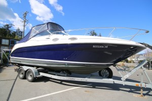 26' Sea Ray 2004 High Res