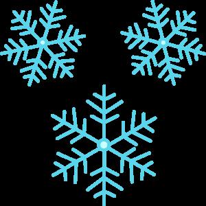 snowflakes_PNG7535