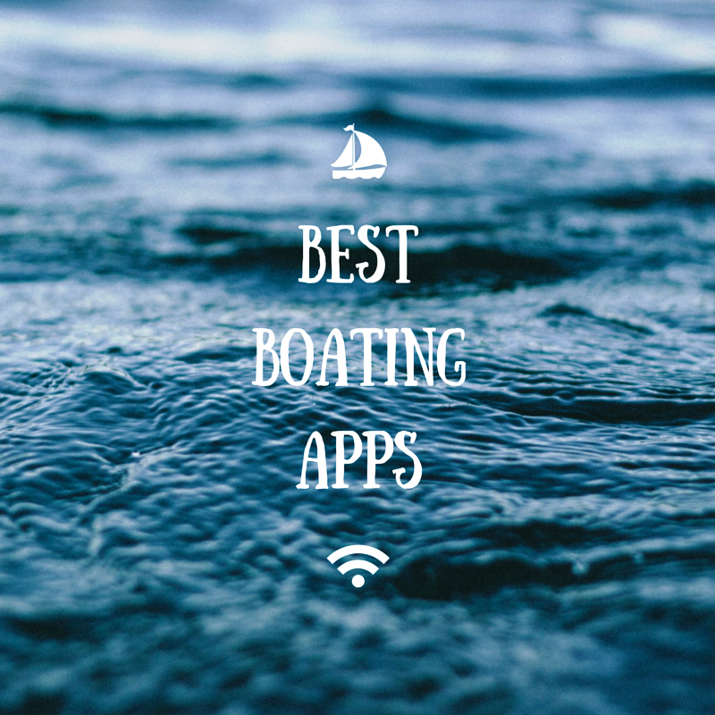 Best Boating Applications