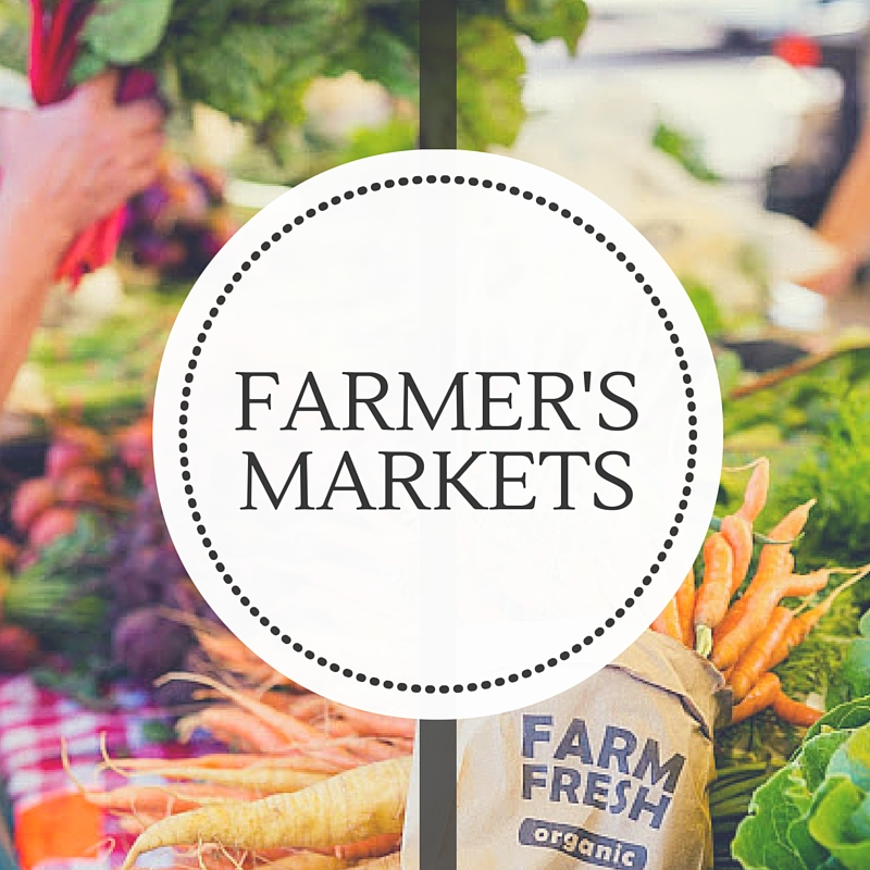 The best Farmers markets on Lower Vancouver Island