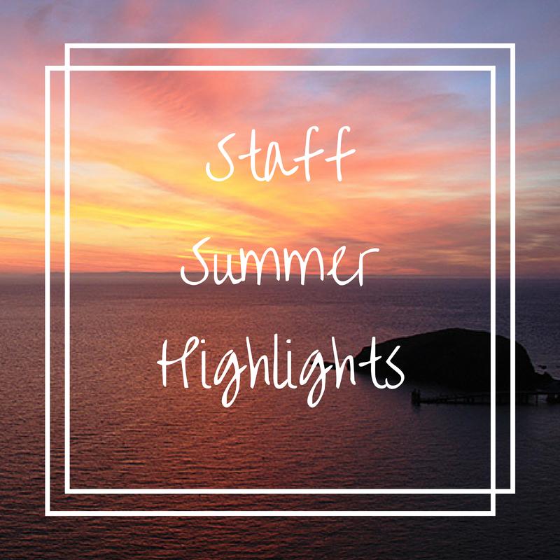 staff-summer-highlights-2016