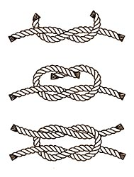 sailing knots to know
