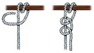 easy boat knots