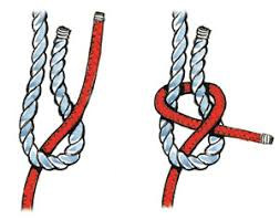 nautical knots to know