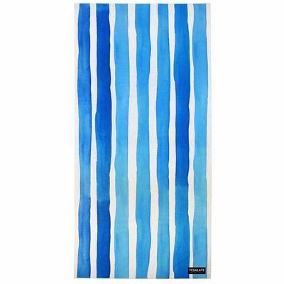 Christmas Gift Tesalate Sand Free Towel