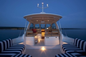 Yacht Life: Living on a Yacht
