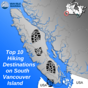 top 10 hiking destinations on south vancouver island