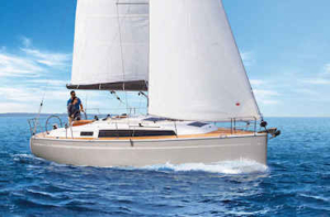 Definition of a Yacht - Sailing Yacht