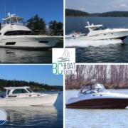 Van Isle Marina at 2019 BC Boat Show