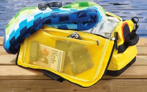 yachting essential - dry bag