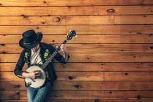 Cowichan Bluesgrass Festival
