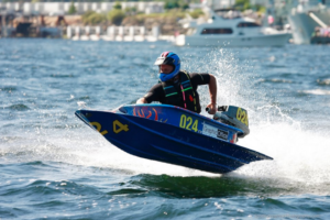 Nanaimo Marine Festival - Bathtub Races