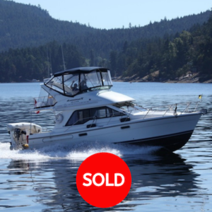 buying a pre-owned yacht - closing the deal