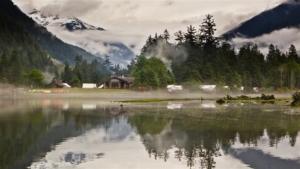 Clayoquot, Vancouver Island, Canada