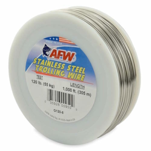 Stainless Steel Fishing Line