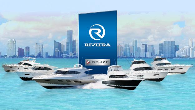 Riviera & Belize Yachts