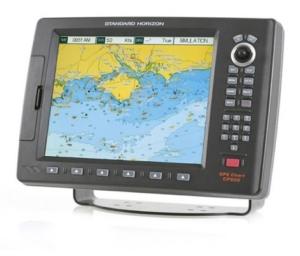 Marine Navigation - Electronic charts