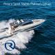 Riviera Sport Yachts Platinum Edition