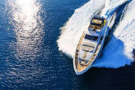 History of Yachting - todays yachts