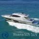 Riviera 505 SUV at Van Isle Marina