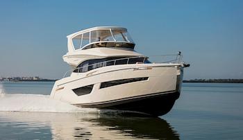 selecting a yacht - van isle marina