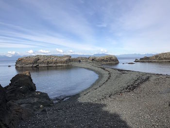 neck point loop in nanaimo