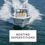 Old Boating Superstitions