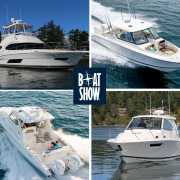 2020 Vancouver Boatshow