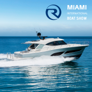 Miami International Boat Show 2020