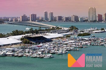 2020 Miami International Boat Show