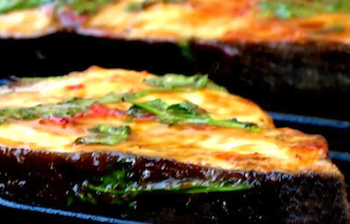 Thai Grilled Halibut Recipe
