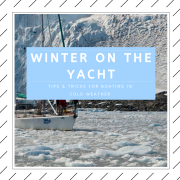 How to Enjoy Winter on the Yacht