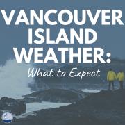 Vancouver Island Weather