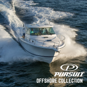 Pursuit OFFSHORE COLLECTION