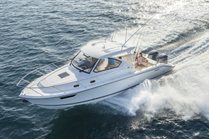 Pursuit Boats - OS325