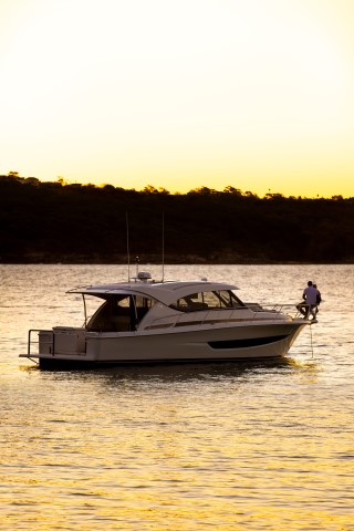 longer yacht trips - enjoying the lifestyle