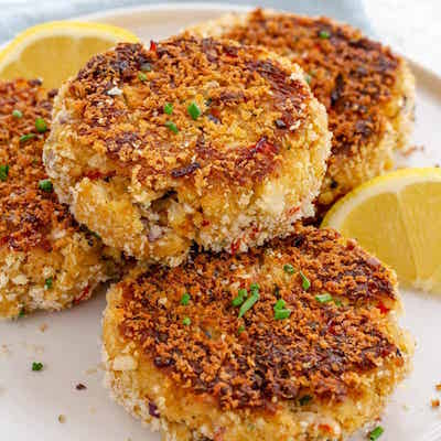 Best Crab Cakes Recipe