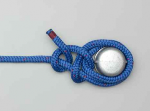 how to tie anchor hitch knot