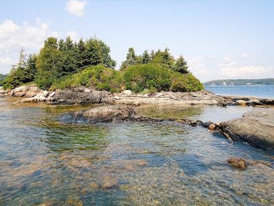 Cabbage Island, BC