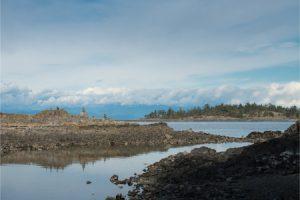 Moorecroft Regional Park, Vancouver Island, British Columbia, Canada