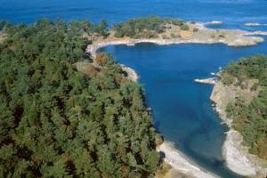 Whaleboat Island Marine Park