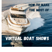 How to Make the Most of Virtual Boat Shows