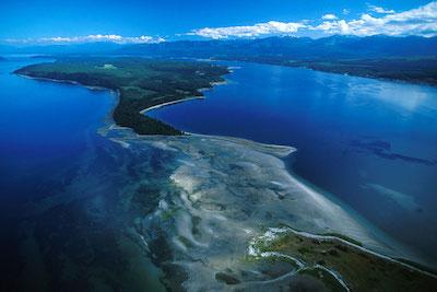 Denman Island - Gulf Island, BC
