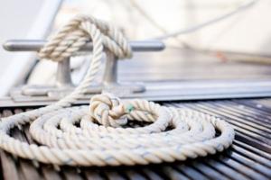 Spring Boating Checklist - Rope